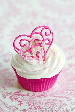 33 Pretty Pink Cupcakes Cupcakes Gallery