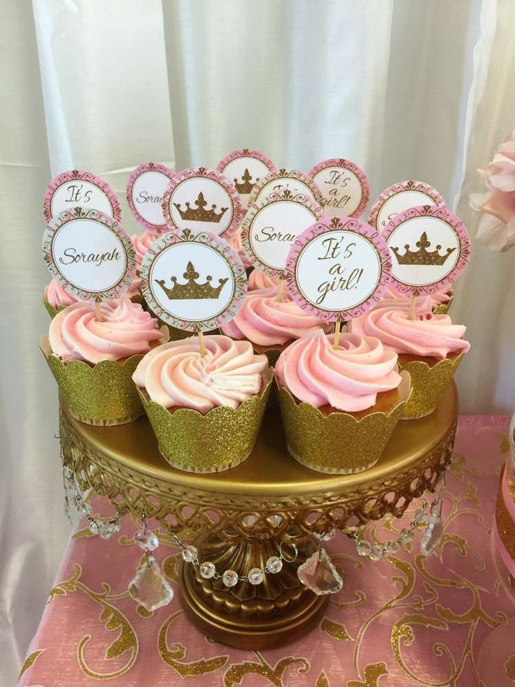 38 Baby Shower Cupcakes Cupcakes Gallery