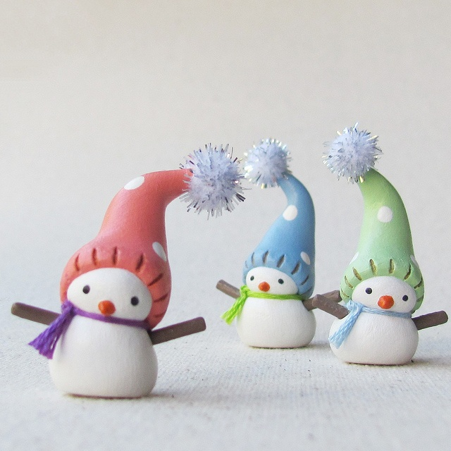 35 best christmas cupcake toppers cupcakes gallery for Cute christmas decorations