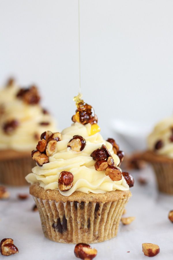 candied carrots candied ginger candied bacon candied hazelnut cupcakes ...