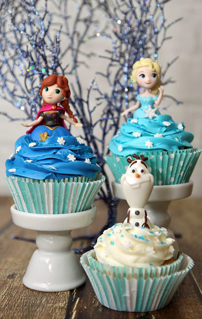 40 Incredible Cupcakes For Animators Cupcakes Gallery