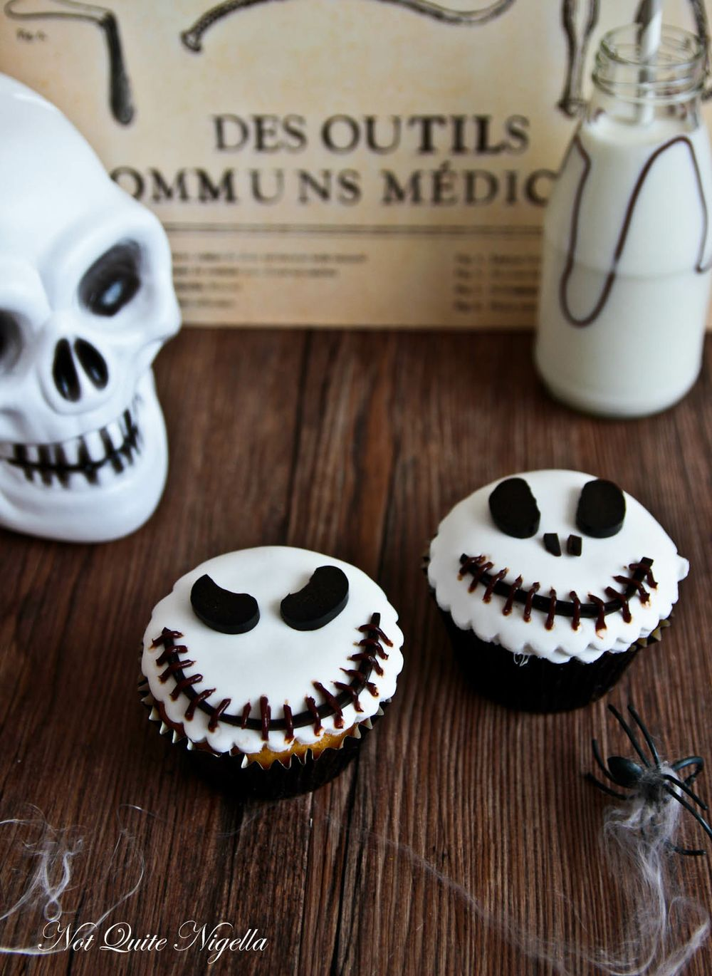 38 Spooky Halloween Cupcakes Cupcakes Gallery