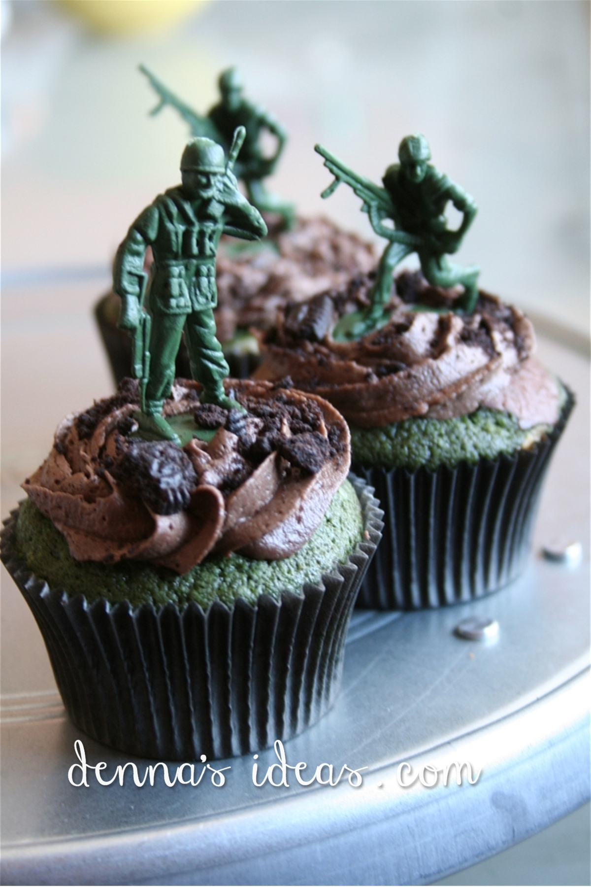30 Veterans Day Cupcakes Cupcakes Gallery