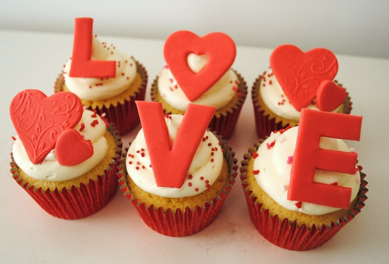 Love Cupcakes Cupcakes Gallery