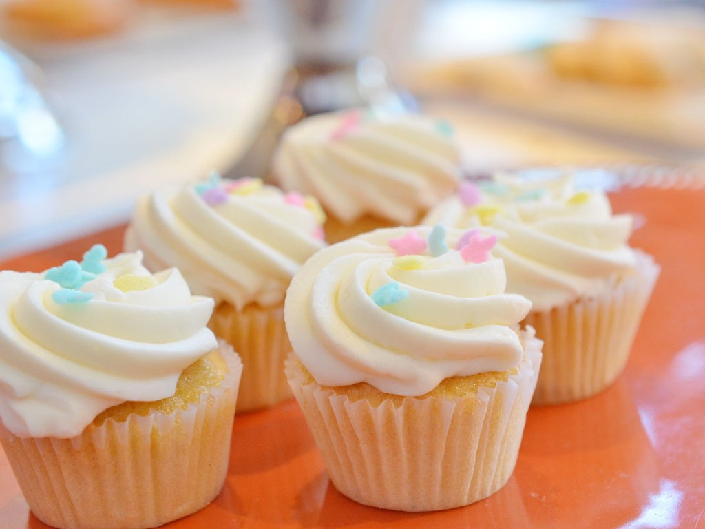 40 Mini Cupcake Ideas That Will Bring Joy To Your Stomach